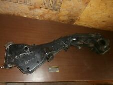 82 Yamaha Virago 920 XJ920 GENUINE Complete Chassis Frame Straight *Clean TITLE