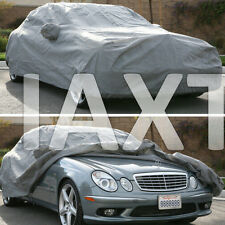 2014 Volkswagen Eos Breathable Car Cover