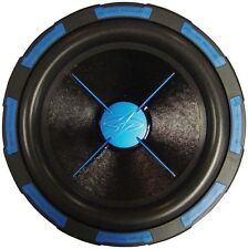 "Power Acoustik MOFO122X 12"" Woofer 2700 W Dual 2 Ohm 2.5"" Voice Coils 270Oz"