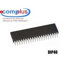 D80C31BH-2 IC-DIP40 8 BIT 16 MHz Microcontrolador/Microcontroller