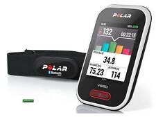 Bike Computer POLAR V650 + HR Sensor H6 - GPS Integrado - Polar Flow Service