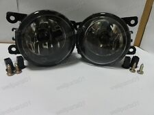 1Pair OEM Fog Lamps For Mitsubishi Outlander ZG Triton ML Pajero NS NT NW L200