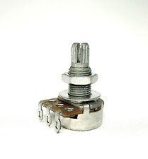 Potenziometro Custodia Piccola per il filo mmØ kOhm 8 B 250