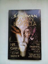 SANDMAN Casa di Bambola Gaiman Cartonato Vetigo Magic Press OTTIMO