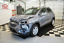 Chevrolet : Other LT AWD