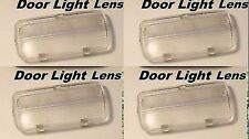 1995  Accord Four Door Panel Light Lens Interior Inside Plastic Cover Courtesy