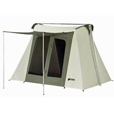 New Kodiak Canvas Tents 6098 9 x 8 ft. Flex-bow Hydra Shield 4 Person Tent