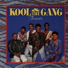 "12"" Kool & The Gang Forever (Victory, Holiday) 80`s Metronome"