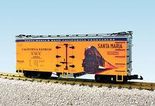 USA Trains G Scale R16326 SANTA MARIA VEGETABLES - ORANG