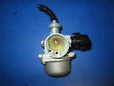CARBURATOR FITS 70/90/110 bikes/atv's  AND OTHERS 19MM SEE PICS/ DIMENSIONS NEW