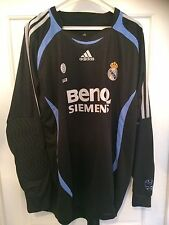 Real Madrid Adidas Formotion Player shirt size XL