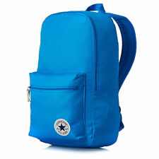CONVERSE CORE POLY BACKPACK SPRAY PAINT BLUE 13650C 453  CHUCK TAYLOR ALL STAR