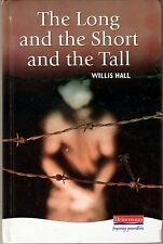 The Long and the Short and the Tall - Willis Hall