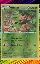 Marisson Reverse - XY8:Impulsion Turbo - 7/162 - Carte Pokemon Neuve Française