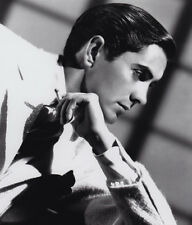 Tyrone Power UNSIGNED photo - D1656 - HANDSOME!!!!