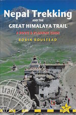 Nepal Trekking & the Great Himalaya Trail *IN STOCK IN MELBOURNE - NEW*