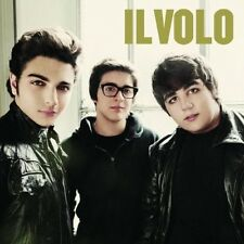 IL VOLO - IL VOLO (NEW VERSION)  CD NEU