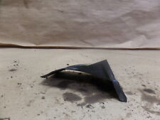 1985 HONDA ELITE 150 RIGHT SIDE TURN SIGNAL COVER