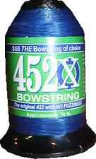 BCY 452X Bow String Material 1/8lb Blue