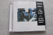 Ski Skład - Wspólne Zadanie ( Peja & Wiśnia ) CD - POLISH RELEASE SEALED POLAND