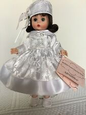 Madame Alexander Doll��MADC 2004 PREMIER GOING AWAY WENDY # 35802��LE ~ RARE