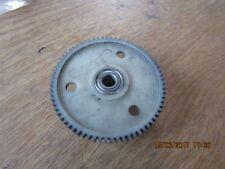 Tamiya MADCAP LARGE 70 TOOTH GEAR 2 BALL RACES 1/10 SCALE