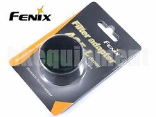 Fenix AOF-L Green Lens Filter Cap Diffuser E40 E50 LD41 TK22 RC15 Flashlight