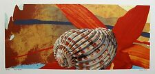 "MICHAEL KNIGIN ""FAIR PASSER"" Hand Signed Limited Edition Serigraph"