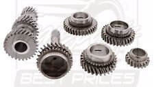 Muncie M22 4 Speed Rock Crusher Gear Kit - Input Cluster 1st 2nd 3rd Idler Gear
