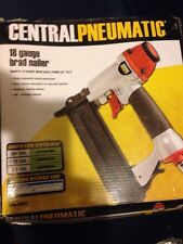 18 Gauge Brad Air Nail/Staple Nail Gun 5/8  to 2 Inch