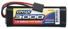 Duratrax Onyx 3000mAh 7.2v 6 Cell NiMh Battery DTXC2058