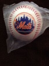 Vintage NY METS  FOTOBALL BASEBALL from FanFest All Star Game in Atlanta 2000