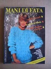 MANI DI FATA n°11 1981 con tavole  [C60]