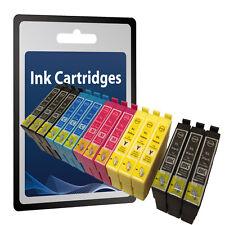 15 Ink Cartridge for Epson Stylus SX435W  BX305F SX235W SX420W SX430W  Printer