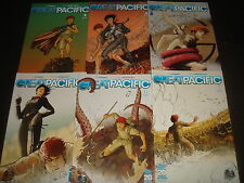 GREAT PACIFIC #1-6  Joe Harris Martin Morazzo  Image Comics 2012  NM