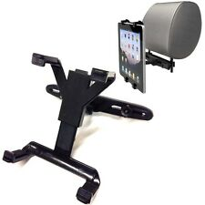 UNIVERSAL CAR BACK SEAT HEADREST MOUNT HOLDER FOR MICROSOFT SURFACE PRO TABLET