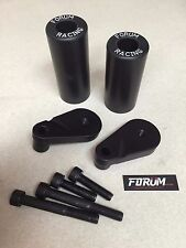 Forum Racing 2007-2008 Yamaha R1 YZF-R1 Frame Sliders