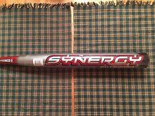 *RARE* NIW OG 2005 EASTON SYNERGY EXTENDED SCX3 27 oz ASA HOT Slowpitch Softball