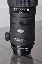 OBJECTIF NIKON AF IF ED 300mm F/4 lens