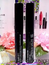 Clinique Lash Power Extension Visible #01 Black ONYX Mascara ◆2.5mlx2◆ FREE POST