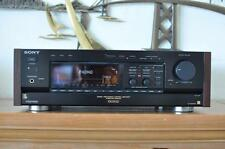 SONY TA-E1000ESD STEREO 5-Channel HOME THEATER AV PREAMPLIFIER/PROCESSOR PRE
