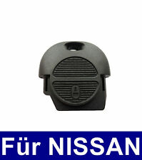 Ersatz Auto Schlüssel Gehäuse für NISSAN PRIMERA ALMERA MICRA TERRANO PATROL