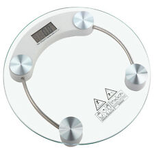 Digital Glass Weighing Scale Personal Health Body Weigh Scale Weight Machine  01