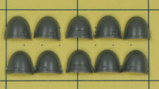 Warhammer 40K Space Marines Assault Squad Shoulder Pads