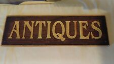 Antique plaque sign Vintage Home Interiors & Gifts New