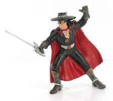 Zorro figurine de collection Zorro 9 cm Comansi
