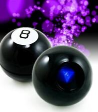 8 Palla Magica Mystic Ball Magic boule magique prevede futuro  TV FRINGE new