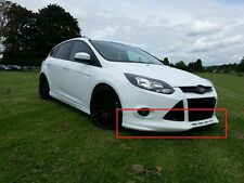 FORD FOCUS 3 MK3 5D 5 DOORS FULL BODY KIT ZETEC S LOOK NEW!!