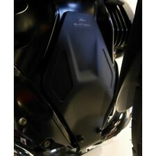 BMW R 1200 RT Engine Guard CNC Black 2017 onwards by Evotech Performance