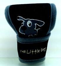 1 Pc Black Automatic Shift Knob Gear Stick Cover. The Little Dog Car Accessories